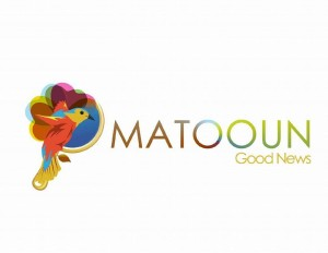 Matooun Logo